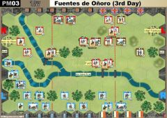 PM03 Fuentes de Oñoro - 3rd day (5 May 1811)