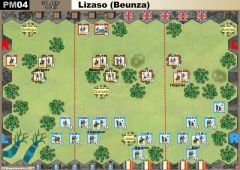 PM04 Lizaso - Beunza (30 July 1813)