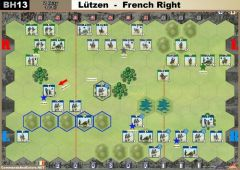 BH13 Lützen - French Right (2 May 1813)