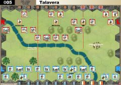 005 Talavera (28 July 1809)