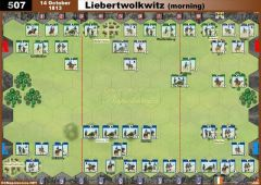 507 Liebertwolkwitz - morning (14 October 1813)