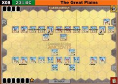 X08 The Great Plains (203 BC)