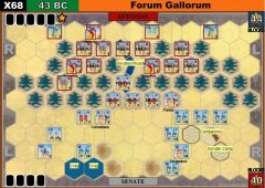 X68 Forum Gallorum (43 BC)