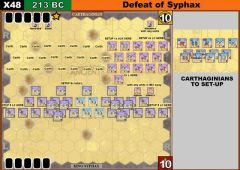 X48 Defeat of Syphax (213 BC)