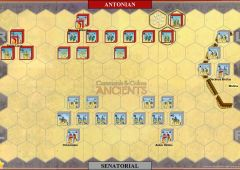 GI01 Battle of Mutina (43 BC)