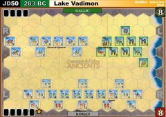 JD50 Lake Vadimon (283 BC)