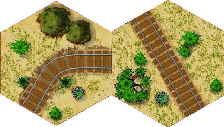 Customized Terrain Tiles - Commands & Colors: Battle Cry