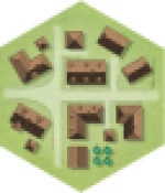 Town or Windmill (Buildings)