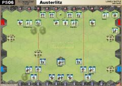 PS06 Austerlitz - Left Flank (2 December 1805)