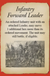 Infantry Forward Leader