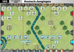 303 Haslach-Jungingen (11 October 1805)