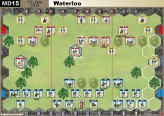 MD15 - Waterloo - Alternate (18 June 1815)