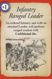 Infantry Ranged Leader