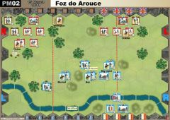 PM02 Foz do Arouce (15 March 1811)