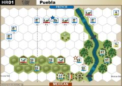 HR01 Puebla (5 May 1862)
