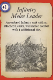 Infantry Melee Leader