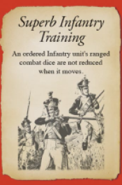 Superb Infantry Training
