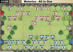 GG02 Waterloo - All In One (18 June 1815)