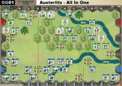 GG01 Austerlitz - All In One (2 December 1805)