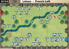BH14 Lützen - French Left (2 May 1813)