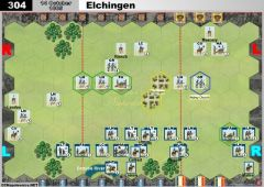 304 Elchingen (14 October 1805)