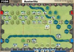 PS04 Austerlitz - Right Flank (2 December 1805)