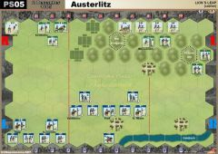 PS05 Austerlitz - Center (2 December 1805)
