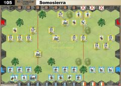 105 Somosierra (30 November 1808)