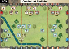 009 Combat at Redinha (12 March 1811)