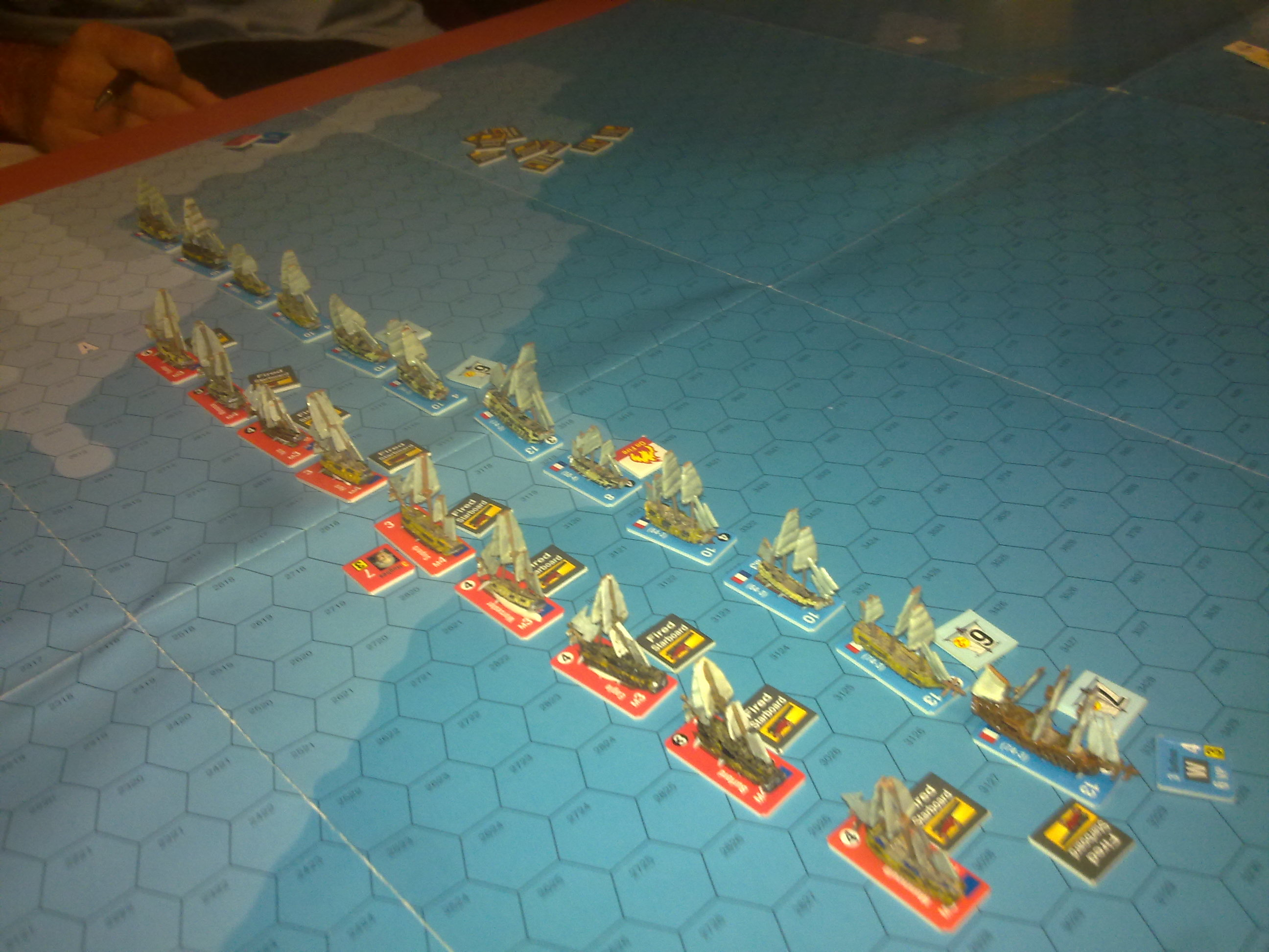 Image Result For Command And Colors Napoleonics Board Game