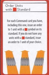 Order Units with Red Square
