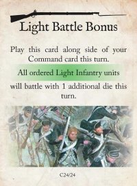 Light Battle Bonus