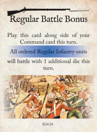 Regular Battle Bonus