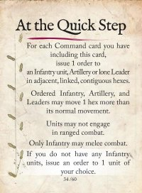 At the Quick Step