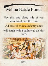 Militia Battle Bonus