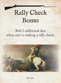 Rally Check Bonus