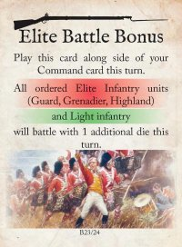 Elite Battle Bonus